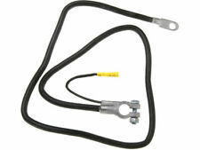 For 1989-1991 Chevrolet Sprint Battery Cable SMP 66434KK 1990 1.0L 3 Cyl