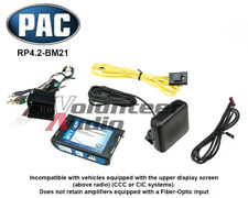 PAC RP4.2-BM21 Radio Replacement Interface for BMW