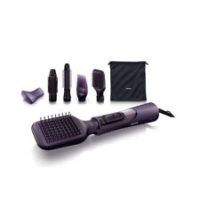 Philips HP8656/00 ProCare Airstyler Purple Hair Styler Brush Type Hair Dryer