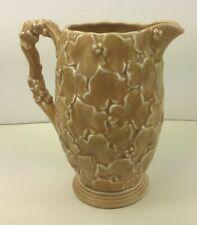 More details for vintage sylvac no. 2036 rd no. 8402 ivy leaf jug 8.25