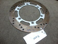 97 KAWASAKI KLR650 KLR 650 ROTOR, REAR BRAKE DISC #Y23