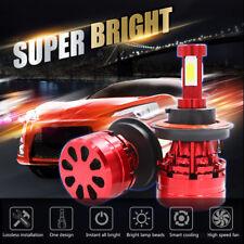 1500W 225000LM 4-Sided LED Headlight Kit H13 9008 Hi/low Beams HID 6000K Bulbs