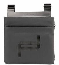 Porsche Design Signature shoulderbag xsvz Grey gris NUEVO