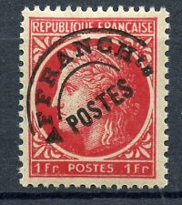 STAMP / TIMBRE FRANCE PREOBLITERE NEUF SANS GOMME N° 90 / TYPE CERES