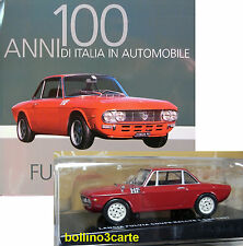 LANCIA FULVIA COUPE' RALLY 1.3 HF  (1967) - 1/43 - Modello n. 05