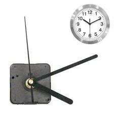 Silent DIY Clock Quartz Movement Mechanism Hands Replacement Part Red Black L3Y0