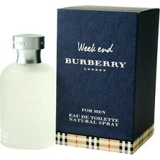 Weekend by Burberry EDT Spray 3.4 oz