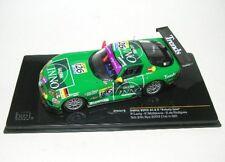 Dodge Viper Gt-r N° 126 Galeria Inno Lamy Mollekens 24h de Spa 2003 1 43 IXO
