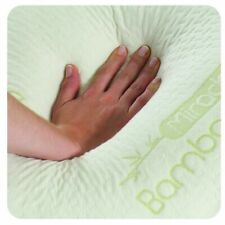 NIP - MIRACLE BAMBOO QUEEN SIZE BAMBOO PILLOW