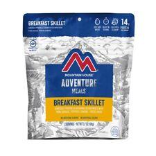 Mountain House Emergency Freeze Dried Food Breakfast Survival MREs 2 Servings