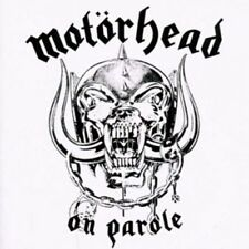MOTORHEAD - ON PAROLE [CD]