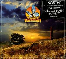 John Lees' Barclay James Harvest - North (2013)  CD  NEW/SEALED  SPEEDYPOST