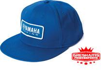 Factory Effex Youth Yamaha Racing Snapback Hat -  Youth Lid Cap