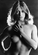 "Marilyn Chambers Behind the Green Door 13x19"" Photo Print"