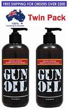 GUN OIL GO16 Silicone Lubricant - 480ml