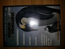 March of the Penguins (DVD, 2005)