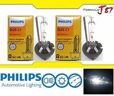 Philips HID Xenon Bulb D2S Head Light Standard 4300K Stock Version Replace Lamp