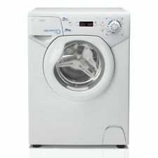 Candy Aqua 1042D1/2-S Compact Mini Washing Machine White a + Collect or Delivery