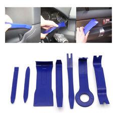 One Set 7pcs Car Door Plastic Trim Panel Dash Installation Removal Pry Tool Kit
