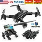 SNAPTAIN SP500 5G WIFI RC Drone HD Wide Angle Camera FPV Drone Camera Quadcopter