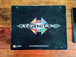 Eternity II - Puzzle Board Game - Used In Fair - Good Condition (250 Pieces)
