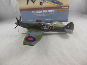 Hobbymaster HA7101 Spitfire Mk.XIVe MV268 no.127 Soltau Germany Johnnie Johnson
