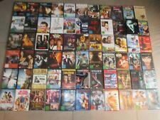 66 DVD Sammlung Star Wars, Muttertag, Blade Runner, Der Fluch und andere