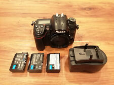 Nikon D7000 16.2MP Digital SLR Camera Body Only