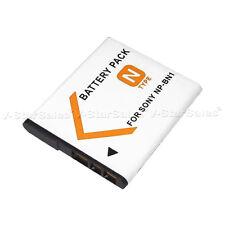 NP-BN1 NPBN1 Battery for Sony DSC-W310 DSC-W320 DSC-W330/W?350/W360/W380/W?390