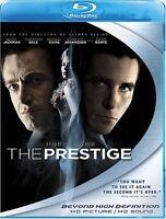 The Prestige [New Blu-ray]