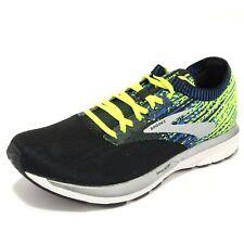 9809AB sneakers uomo BROOKS RICOCHET ENERGIZE NEUTRAL shoes men