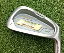 "Dunlop DDH Tour Oversize Stainless 7 Iron 34* / RH ~35.25""/ Regular Steel/gw0587"