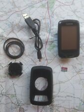 Garmin Edge 800 GPS Bike Computer With Full Europe Latest Version Cycle Maps
