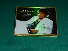 Michael Jackson ‎– Thriller 25 Special Edition