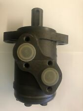 HYDRAULIC -  DRIVE MOTOR   -SAUER - DANFOSS (  NEW ORIGINAL STOCK)    - OMP 32