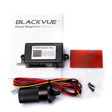 BlackVue Power Magic PRO PowerMagic Hardwire Kit Battery Discharge Prevention