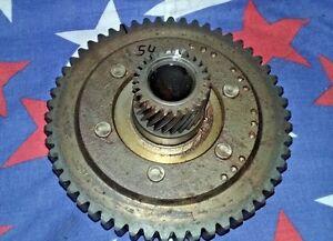 "CD4E Ford / Mazda Transmission 54 Tooth .895"" Driven Gear big 2 inch sun gear"