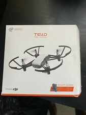 DJi Ryze Tello Drone - Excellent Condition Practically New