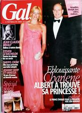 2007: CHARLENE DE MONACO_JOHNNY DEPP_VANESSA PARADIS_SHERYL CROW_NOEMIE LENOIR
