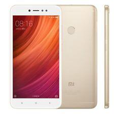 XIAOMI Redmi Note 5A Prime 3GB/32GB dorado. Envío desde España - GARANTÍA 2 años