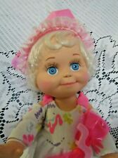 So Sweet Sandy a Baby Face 14 Inch Doll By Galoob