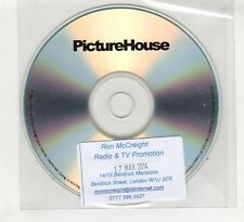 (HE492) Picture House, Rules Of Science - 2014 DJ CD