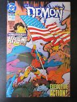 The Demon #29 - DC Comic # 14G44