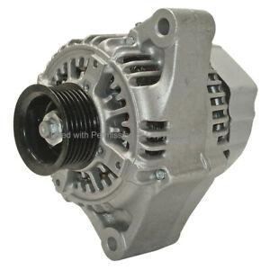 Remanufactured Alternator  Quality-Built  13796