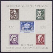 SBZ Block 3 A **, sowjet. Zone, postfrisch, MNH