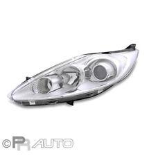 Ford Fiesta 08 10/08- Scheinwerfer H7/H1 links mit Motor für LWR