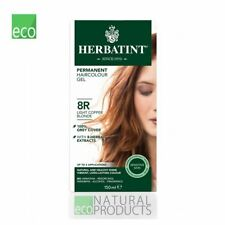 Herbatint Natural Hair Colour Light Copper Blonde 8R 150ml