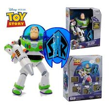Disney Pixar Toy Story Power Blaster - Buzz Lightyear Talking Action Figure