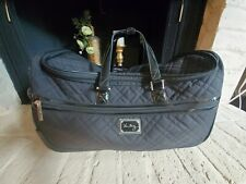 Vera Bradley Luggage Bag with Rollers