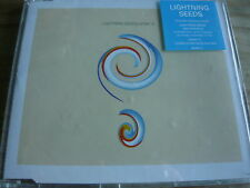 LIGHTNING SEEDS - WHAT IF... (3 TRK CD SINGLE) (REF C9)